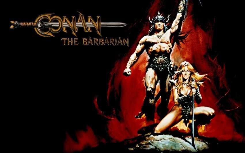 Conan the Barbarian Slot Review & Guide for Players Online