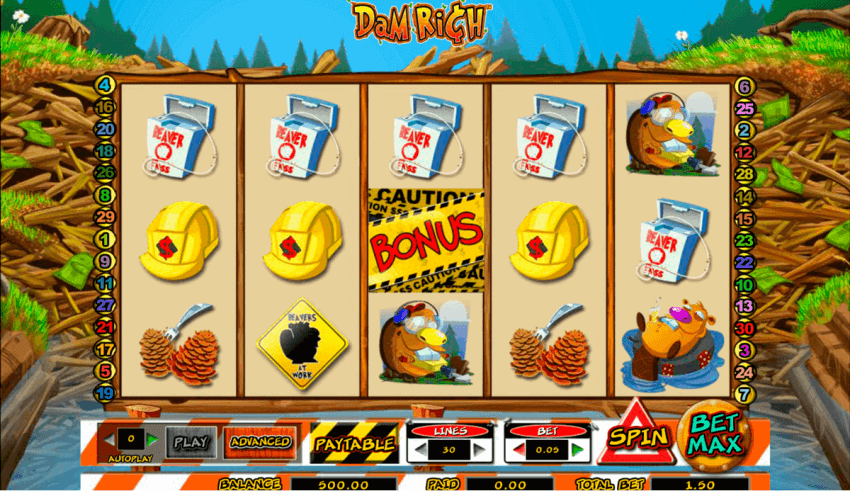 Dam Rich Slot Review & Guide for Players Online