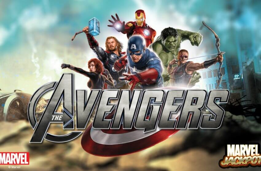 The Avengers Slot Review & Guide for New Players Online